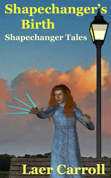 Shapechanger's Birth