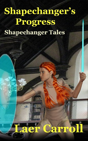 Shapechanger's Progress