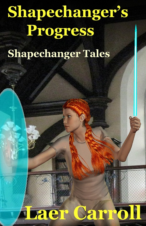 Shapechanger's Progress